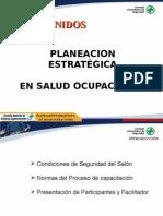 Planeacion Salud ocupacional