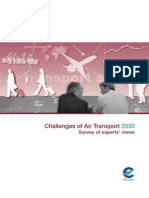003 Challenges of Air Transport 2030 Experts View