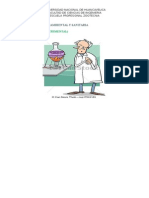 Ingenieria Ambiental y Sanitaria