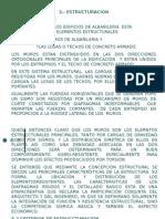 VIVIENDA ALBAÑILERIA CONCLUIDO
