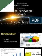 12 Aboozar Ocean Renewable Energies 2010