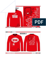 Design Baju Kak Piqah