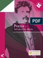 Salvador Diaz M