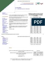 Politicas de Poblacion Demograficas Demografia Julio Perez Diaz