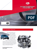 Powergrip Brochure for Garages