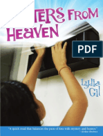 Letters From Heaven / Cartas del cielo by Lydia Gil