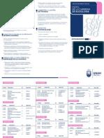 Plan de Estudios Sociología