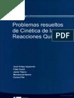 Problemas resueltos de la Cinetica de la Reacciones Quimicas.. Flelipe.pdf