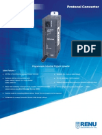 GSM Module GWY-900