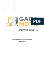 GAGAMOTO Photo Link In API v0.51