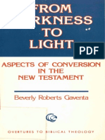 [Beverly R. Gaventa] Aspects of Conversion in the New Testament (Libro)
