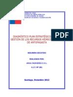 2012 - DGA DIAGNOSTICO PLAN ESTRATEGICO HIDRICO R. ANTOFAGASTA.pdf