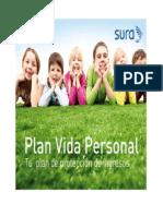 Presentacion Solucion Plan Vida Personal