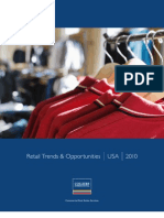 Colliers USA Retail Trends Opportunities 2010