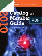 ECSI Catalog 2010
