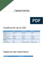 Tratamiento de Cetoacidosis