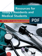 Medicine Academic Catalog