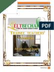 Trainee Teachers' Support