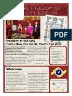 st pauls freedom newsletter
