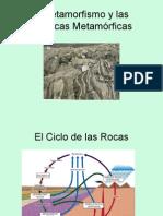 8. TEMA 8 - Rocas Metamórficas- 2014 - OMARINI.