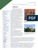 Es Wikipedia Org Wiki Feudalismo