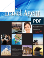 Become a Travel Agent Asta