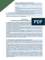 Codul Penal 2014 Infractiuni