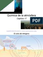 17. Química de La Atmósfera. Raymond Chang