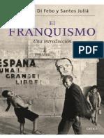 El Franquismo. Una Introduccion