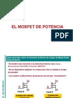MOSFET de Potencia