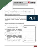 Guía 1.3 Manejo de Residuos y Materiaes Peligrosos