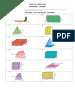 Guia de Aprendizaje Volumen Prismas