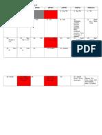 Timeline Acara DC 2014 (Plan D) FIX