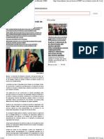 25-10-15 SRE rechaza recorte de 5 mdd de EU para iniciativa Mérida