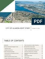 bae urban economics City of Alameda Rent Study