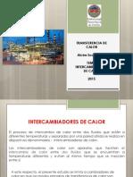Intercambiadores de Calor 2015 Estudiantes (1)