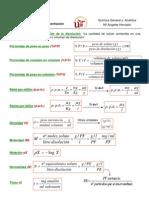 Seminario 1 Química
