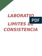 Limite Plastico Cantera