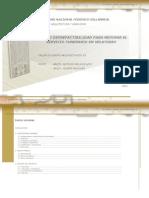 Informe Proyecto Velatorio - Taller III