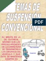Elementos de La Suspension