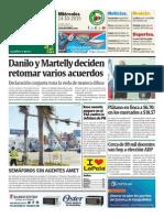 Diario Libre 14-10-2015
