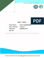 [1] RPP SD KELAS 1 SEMESTER 1 - Diriku.doc