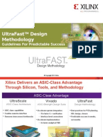 Vivado Design Methodology