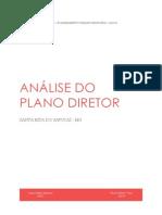 Plano Diretor Santa Rita Do Sapucai