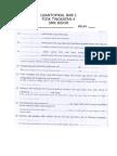Sains Ujiantopikal Bab 1 (Tingkatan 1)