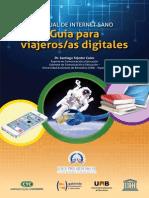 Manual de internet sano, Guía para viajeros/as digitales