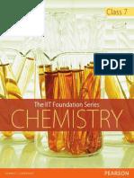 Chemistry class 7