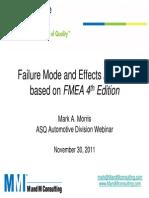 FMEA+Webinar+core+tools