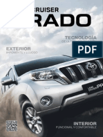 Landcruiser Prado