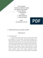 Summary Peraturan Pengelolaan Barang Daerah Dan Manajemen Utang Daerah